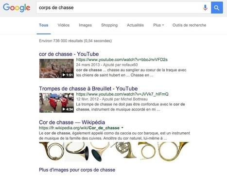 La correction orthographique Google et son impact SEO - Actualité Abondance | Webmarketing - SEO | Scoop.it