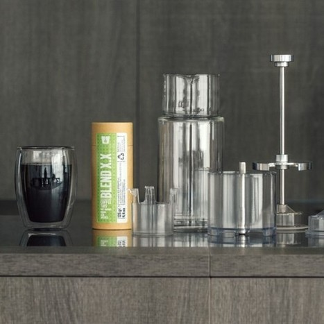 In Essence, a Fresh Approach to Single-Serve Product Development... | Coffee News | Scoop.it
