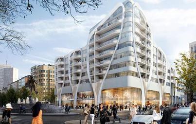 L'Apple Store de Bruxelles bientôt en construction? | Belgitude | Scoop.it