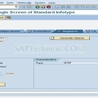 SAP abap dictionary