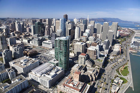 The Most And Least Sprawling Cities In America | Teachers Toolbox | Scoop.it