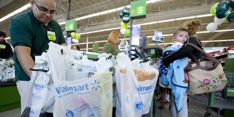 Another Major City Bans Plastic Shopping Bags | All about water, the oceans, environmental issues | Scoop.it