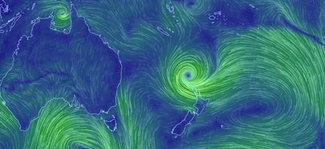 The Imperfect Storm | Aural Complex Landscape | Scoop.it