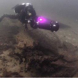 A drowned land – 11,000 year old settlement of Hanö Bay | Archaeology Tools | Scoop.it