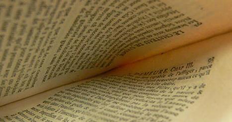 Sur Internet, l'écriture d'un livre se fait de manière collaborative | L'Atelier: Disruptive innovation | EcritureS - WritingZ | Scoop.it