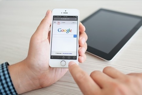 Google's Mobile Update: Know All the Pros & Cons of Your Next  Mobile Friendly Site | SpisanieTO | Scoop.it