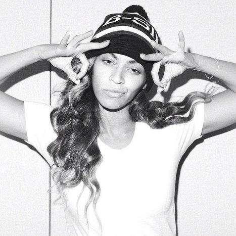 Beyonce Breaks U.S. iTunes Sales Record, Sells 617,000 in Three Days   katwekera ^ namba 8 baibe   Scoop.it
