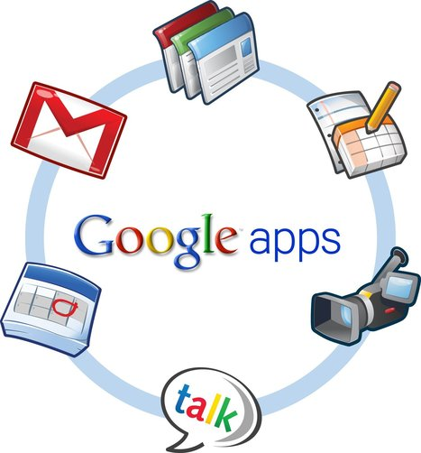 Google Apps 101: Interview with instructor Jennifer Bloomingdale ... | HigherEd - iTunesU or University | Scoop.it