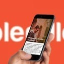 Blendle Premium: Spotify voor artikelen - Blokboek - Communication Nieuws | BlokBoek e-zine | Scoop.it
