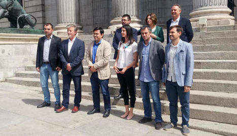 Frente municipal contra el golpe de los Presupuestos a la soberanía local