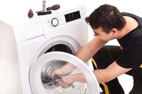 Sửa máy giặt tại quận Tân Bình | deptrai | Scoop.it