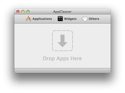 Completely uninstall Mac apps with AppCleaner | All Things Mac | Scoop.it