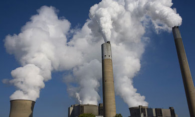Carbon bubble will plunge the world into another financial crisis – report | Energy Alternatives | Scoop.it