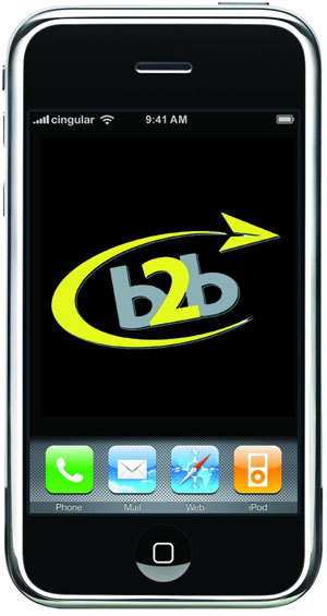 Why is mobile important for B2B marketing? | Mobile&Tablets | Scoop.it