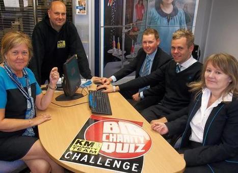Plans for a blockbuster event at Ashford heat of KM Big Charity Quiz - Kent Online | Ashford | Scoop.it