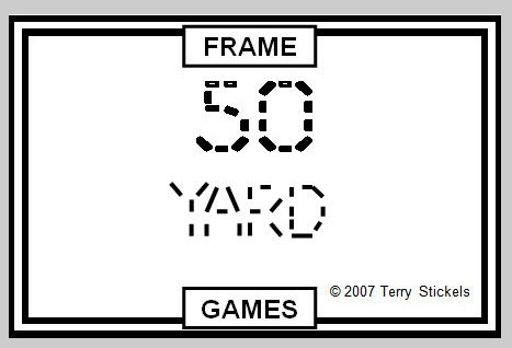 Frame Games and Critical Thinking Puzzles by Terry Stickels | Sharing Technology for Teachers | Scoop.it
