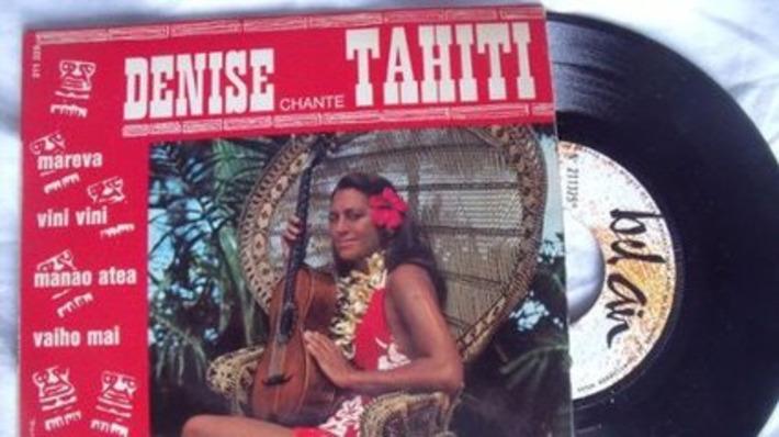 La chanteuse Denise Valentin-Russel est décédée | Polynésie 1ère | Kiosque du monde : Océanie | Scoop.it