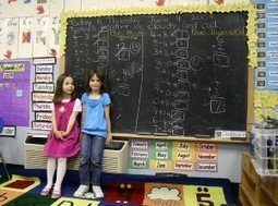 How Common Core Brought Attention To The Math Education Debate - StateImpact Florida   CLOVER ENTERPRISES ''THE ENTERTAINMENT OF CHOICE''   Scoop.it