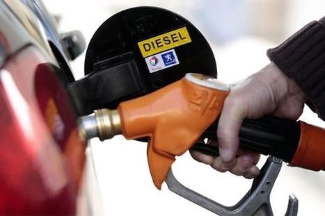 Faut-il encore acheter une voiture diesel neuve en 2017 ? | 694028 | Scoop.it