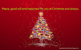 Top # 100+ Short Merry Christmas Quotes And Mes...