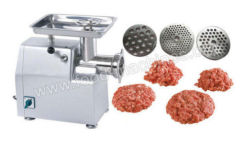 Multifunctional Meat Grinder Machine For Various Meat Processing | Advaned Processing Machinery | Scoop.it