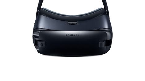 Gear VR - The Official Samsung Galaxy Site   3D Virtual-Real Worlds: Ed Tech   Scoop.it