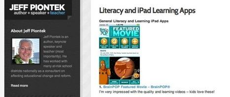 Apps in Education | iPads in Ed | Scoop.it