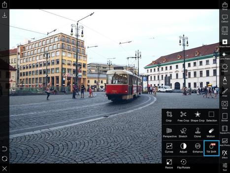 Photo Editing and Drawing Tutorials - PicsArt | Mobile Photography | Scoop.it