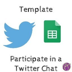 Twitter Chat On Disruptive Mood >> Twitter Chat In Igeneration 21st Century Education Pedagogy