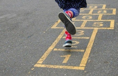 Study Finds Gross Motor Skills Delayed in Autism   Interventions and Supports   Scoop.it