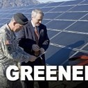 US Military:  Green Technology = National Security | Sustainable Futures | Scoop.it
