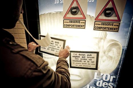 New york interdit l'espionnage publicitaire : merci Buzzfeed ! - Arrêt sur images   Intervalles   Scoop.it