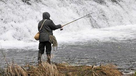 Aveyron : ils veulent attirer de nouveaux pêcheurs dans le département - France 3 Midi-Pyrénées | L'info tourisme en Aveyron | Scoop.it
