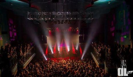 Greensky Bluegrass Announce Winter Tour Dates / Jamband News   Acoustic Guitars and Bluegrass   Scoop.it