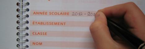 Des polices de caractère cursives à disposition des enseignants – une bonne nouvelle ? :: ecritureparis | jostretto | Scoop.it