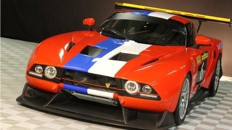 VDS lance sa propre marque de voiture | Agoria's technology review | Scoop.it