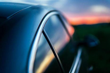 CES 2021 : Espionnage des voitures – votre compagnie d'assurance vous surveille ...