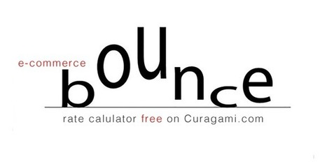 Warning: Only Use Curagmai's E-commerce Bounce Rate Calculator With Tequila Nearby | Ecom Revolution | Scoop.it