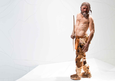 Ötzi – the Iceman | Ötzi - South Tyrol Museum of Archaeology | Aux origines | Scoop.it