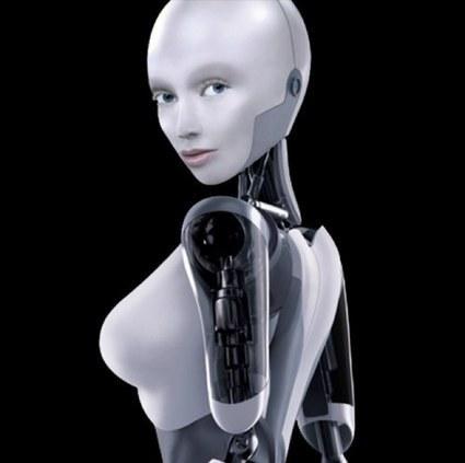 prostitute robot