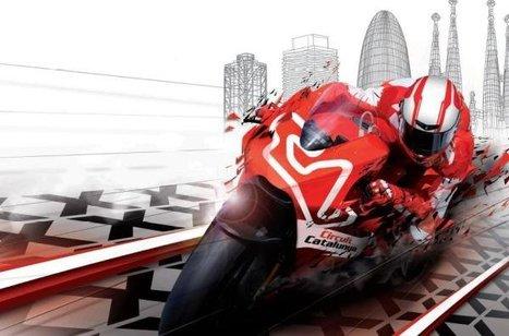 The Grand Prix Motorcycle in Barcelona | Life in Spain ! | Scoop.it