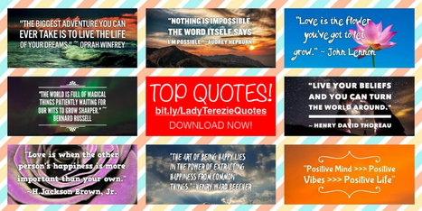 Best Quotes for VIRAL Sharing! | Instagram Tips and Tricks | Scoop.it