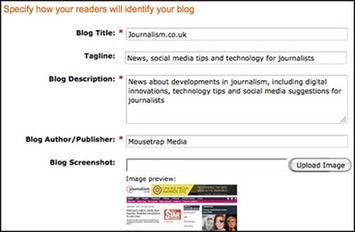How to: publish your blog to Kindle | How to succeed in journalism | Journalism.co.uk | A Marketing Mix | Scoop.it
