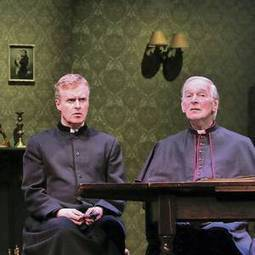 John B Keane's play Moll is pretty heavy on the ham - Independent.ie | The Irish Literary Times | Scoop.it