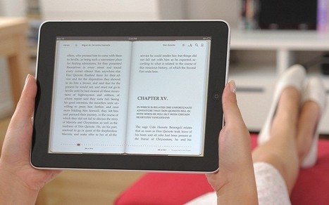 8 Tools to Create an Irresistible Ebook | IPads in Education | Scoop.it