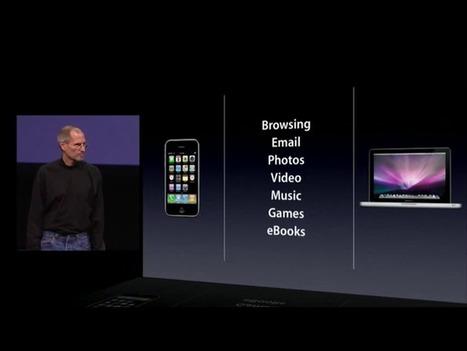 Scoop.it iPad users ! | Top Social Media Tools | Scoop.it