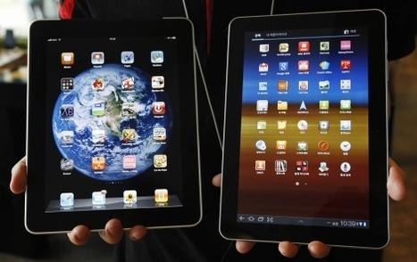 El boom de las empresas de 'apps' en España   The digital tipping point   Scoop.it