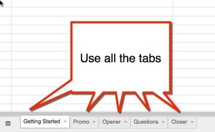 Moderating a Twitter Chat: Google Sheets Template - Teacher Tech   ITL   Scoop.it