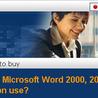 Batch Convert Word document to PDF