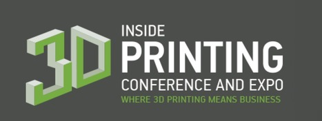 Inside 3D Printing | Alternativas: impresión 3D, hardware libre drones y otras tecnologías. | Scoop.it
